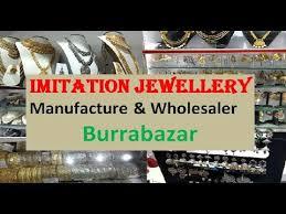 imitation jewellery manufacture