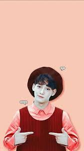 exo 👑🌻 chen jongdae exo chen iphone hd