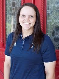 Alyssa Smith - Women's Golf - St. Edward's University Athletics