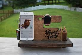 wood anniversary gifts for him her