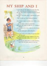 vintage book page a child s garden of