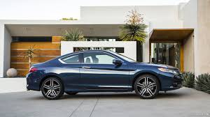 Free Download 2016 Honda Accord Coupe V6 Touring Side Hd Wallpaper 34 1920x1080 For Your Desktop Mobile Tablet Explore 35 2016 Honda Accord Coupe Wallpaper 2016 Honda Accord Coupe