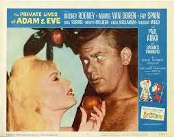 Movie Review: The Private Lives of Adam and Eve (1960) - Go Retro!
