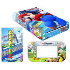 2020 Super Mario Skin Sticker For Nintendo Wii U Console Cover With Remotes Controller Skins For Nintend Wii U Sticker From Enbabyhomes 19 35 Dhgate Com