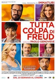 Tutta colpa di Freud (2014) - IMDb