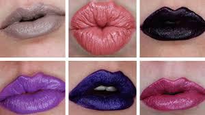 occ makeup lip tar saubhaya makeup
