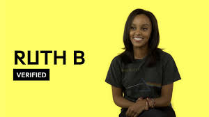 "Ruth B Breaks Down ""Lost Boy"" On Genius' Video Series ""Verified"" 