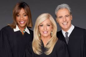 Hot Bench' milestone: 1,000th episode serving 'comeuppance'