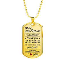 i love my girlfriend quotes pendant necklace r tic