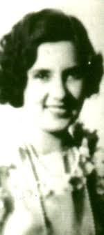 Ada Turner Clinger (1916-1935) - Find A Grave Memorial