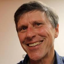 George Smith, Writer, on The PR Maven Podcast iwth Nancy Marshall| The PR  Maven