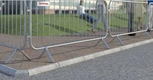 Crowd Control Barrier Fence Barricade Allcargos Tent Event Rentals Inc