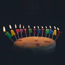 ways to say happy birthday birthday girl world