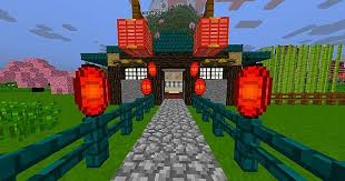Japanculture Working On Japanculture For 1 8 Minecraft Texture Pack