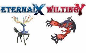 Hack Series: Pokémon Eternal X & Wilting Y [Version 2.63 Released ...