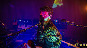 Review: Jack Garratt treats fans to intimate live showing on 'Work ...