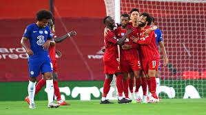 Liverpool beats Chelsea, overcomes Pulisic magic in 8-goal thriller