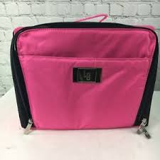 make up bag lori greiner qvc