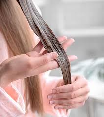 hair rebonding s to get silky