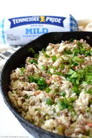 cajun dirty rice southern made simple