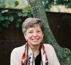 Janna Malamud Smith (Author of An Absorbing Errand)