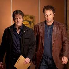 Joss Whedon Fans Rejoice! Nathan Fillion Reunites With Firefly ...