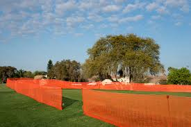 Ez Fence With Pocket Net Technology Volm Companies