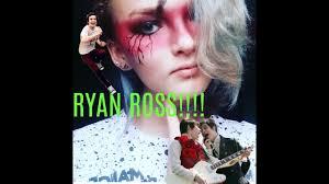 ryan ross makeup tutorial you