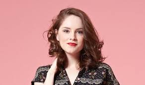 In the closet with The Bletchley Circle's Sophie Rundle | Express.co.uk