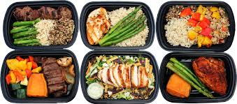 meals delivery and meal plans ta