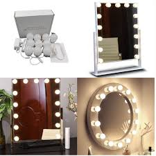 5v mirror headlight dresser light bulb