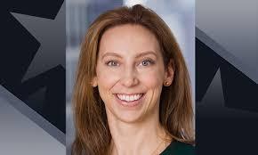 Rising Star: Emily Johnson | New York Law Journal