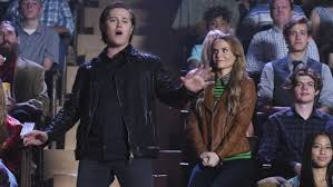 """Lucas Grabeel Says He Probably Would Not Play Ryan in """"High School ..."""
