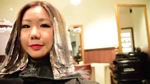 hair transformation process cleo hair