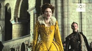 Elizabeth The Golden Age - Cate Blanchett