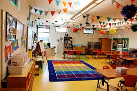 20+ DIY Classroom Decoration Ideas For The New School Year - 2018
