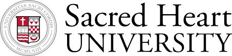 Sacred heart university Logos