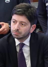 Roberto Speranza - Wikipedia