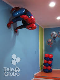 Galeria Cumpleanos Infantiles Teleglobo Valencia