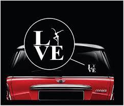 Love Dmb Dave Mathews Band Stickers Custom Sticker Shop