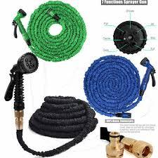 150ft expandable flexible garden hose