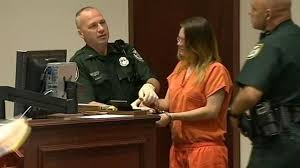 Woman sentenced for using credit cards of dead elderly couple