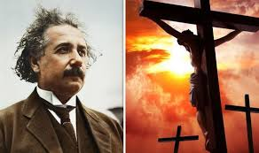 bible news albert einstein miracle theory in shock blow from