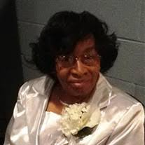 Mrs. Willye Myrtle Adams Obituary - Visitation & Funeral Information