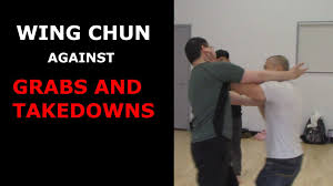 Adam Chan - adamchankungfu.com - Wing Chun against takedowns and grabs |  Facebook