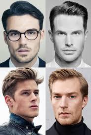 قصات شعر رجالي 2020 بدون دقن