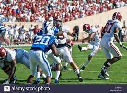 Alabama Crimson Tide Kicker Shelley High Resolution Stock Photography and  Images - Alamy