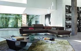 wallpaper villa interior living room
