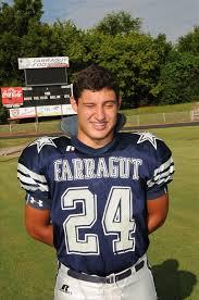 Junior Varsity   Official Home of Farragut Football