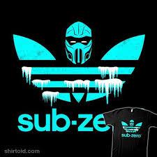 Sub Zero Mk Sub Zero Submarine Tshirt Art
